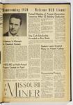The Missouri Miner, November 06, 1959
