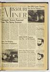 The Missouri Miner, January 15, 1960