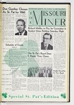 The Missouri Miner, March 18, 1960