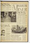 The Missouri Miner, March 25, 1960