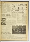 The Missouri Miner, April 22, 1960