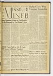 The Missouri Miner, May 06, 1960