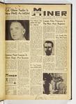 The Missouri Miner, September 16, 1960