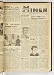 The Missouri Miner, October 28, 1960
