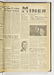 The Missouri Miner, November 11, 1960