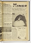 The Missouri Miner, December 16, 1960