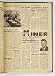 The Missouri Miner, February 10, 1961