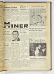 The Missouri Miner, February 17, 1961