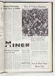 The Missouri Miner, March 03, 1961