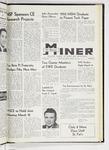 The Missouri Miner, March 10, 1961