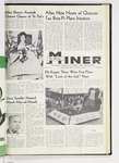 The Missouri Miner, March 24, 1961
