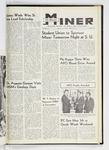 The Missouri Miner, April 14, 1961
