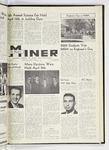 The Missouri Miner, April 21, 1961