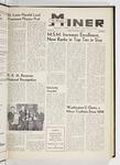 The Missouri Miner, September 21, 1962