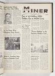 The Missouri Miner, September 28, 1962