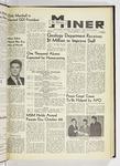 The Missouri Miner, October 12, 1962