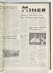 The Missouri Miner, October 19, 1962