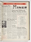 The Missouri Miner, October 26, 1962