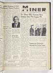 The Missouri Miner, November 09, 1962