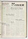 The Missouri Miner, February 08, 1963
