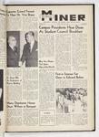 The Missouri Miner, April 19, 1963