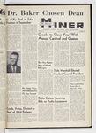 The Missouri Miner, May 03, 1963