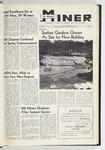 The Missouri Miner, September 15, 1961
