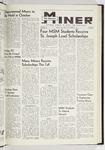 The Missouri Miner, October 06, 1961