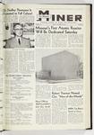 The Missouri Miner, October 20, 1961