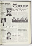 The Missouri Miner, October 27, 1961