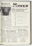 The Missouri Miner, November 03, 1961
