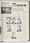 The Missouri Miner, December 01, 1961