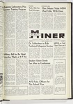 The Missouri Miner, December 08, 1961