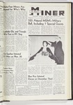 The Missouri Miner, December 15, 1961