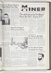 The Missouri Miner, January 12, 1962