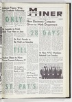 The Missouri Miner, February 16, 1962