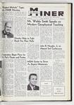 The Missouri Miner, February 23, 1962