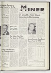 The Missouri Miner, March 02, 1962