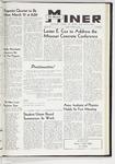 The Missouri Miner, March 09, 1962