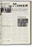 The Missouri Miner, March 30, 1962