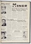 The Missouri Miner, May 18, 1962