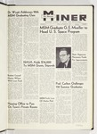 The Missouri Miner, September 20, 1963