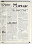 The Missouri Miner, September 27, 1963