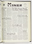 The Missouri Miner, November 22, 1963