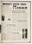 The Missouri Miner, January 17, 1964