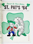The Missouri Miner, March 13, 1964 -- Special St. Pat's Edition, St. Pat's '64