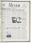 The Missouri Miner, April 17, 1964