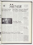 The Missouri Miner, May 15, 1964