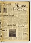 The Missouri Miner, September 25, 1964