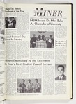 The Missouri Miner, November 13, 1964